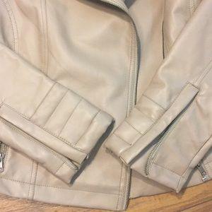 Express Jackets & Coats - Vegan Leather Express Jacket